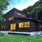 山奥の家 改修工事